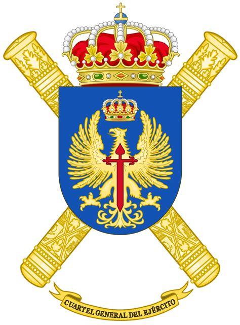 Cuartel General del Ejército de Tierra de España ...