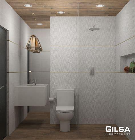 Cuarto de baño de estilo clásico. Materiales utilizados ...