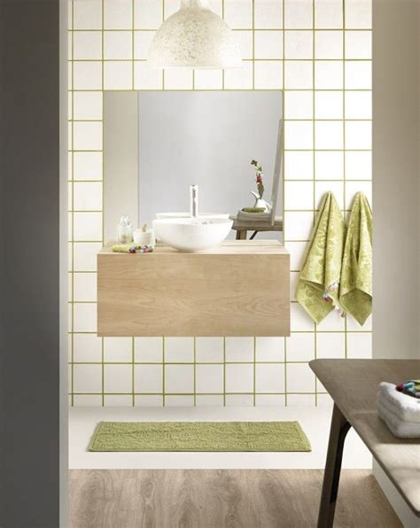 Cuarto de baño en tonos verdes   Cuarto de baño, Ideas de ...