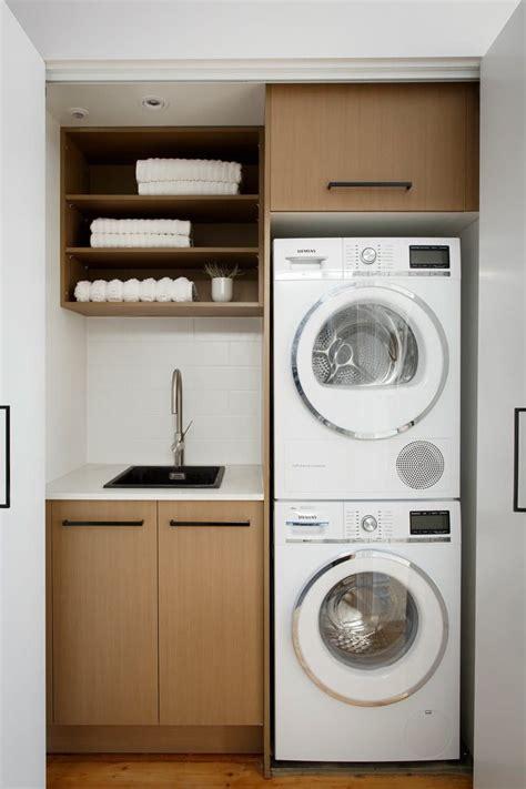 Cuarto de lavadoras en 2019 | Baño de lavandería, Rincón ...