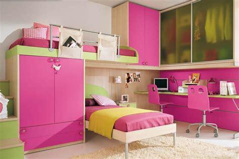 cuarto muy bonito para niñas | Recamaras de niñas ...