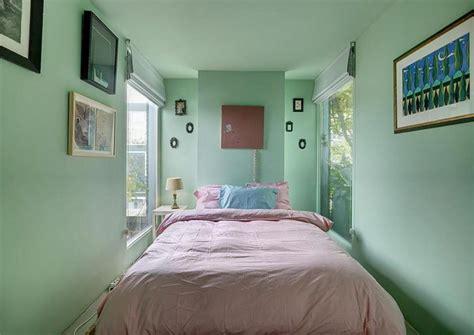 Cuarto pequeño verde agua   Dormitorios, Decoraciones de casa
