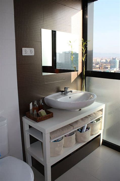 CUARTOS DE BAÑO EMPAPELADOS | Mobiliário para banheiro ...