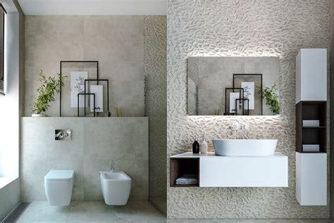 Cuartos de baño estilo minimalista, es tendencia de decoración