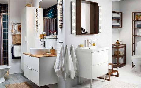 cuartos de baño ikea modernos   mueblesueco