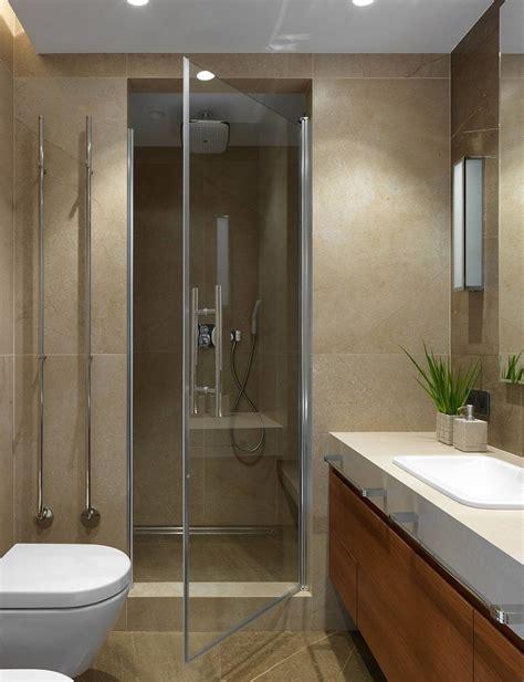 Cuartos de baño modernos 2018  40 proyectos inspiradores