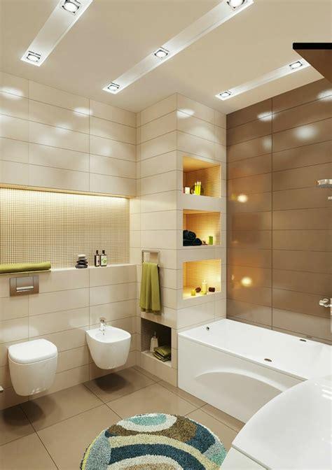 Cuartos de baño pequeños con diseños sensacionales