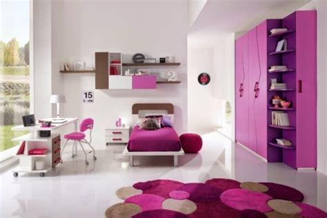 Cuartos de niñas en colores morados   Ideas para decorar ...