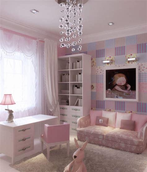cuartos para niñas diseños | Hoy LowCost