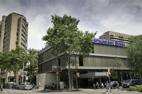 Cuatrecasas compra el 632 de la avenida Diagonal de Barcelona