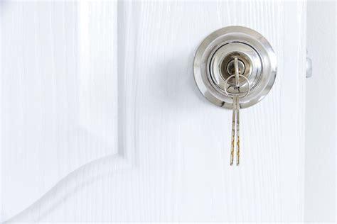 Cuatro consejos de seguridad de cerrajeros profesionales ...