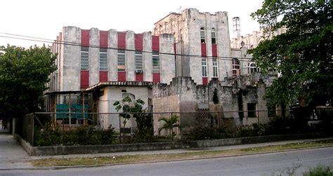 | Cuba Closes Hospitals and medical Facilities as Health ...