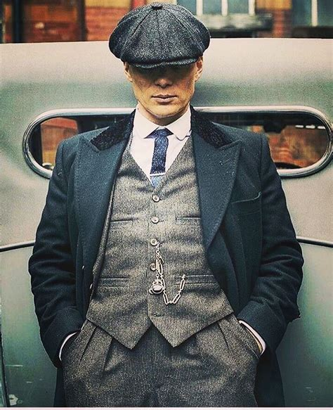 Cuba Clothing Guide: Fashion Tips from Peaky Blinders ...