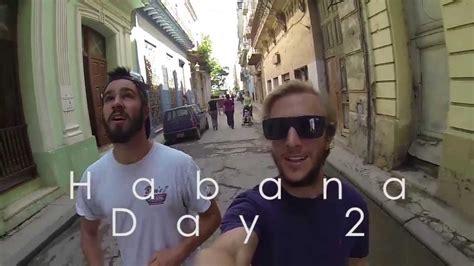 Cuba Day 2   Havana Club and the Hospital   YouTube