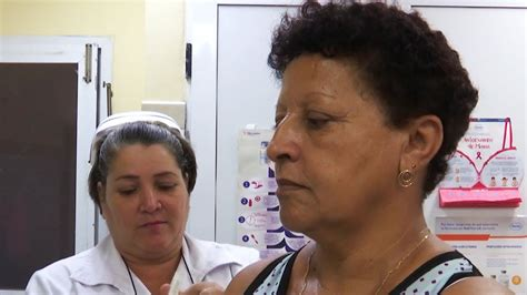 Cuba develops world s first lung cancer vaccine   YouTube