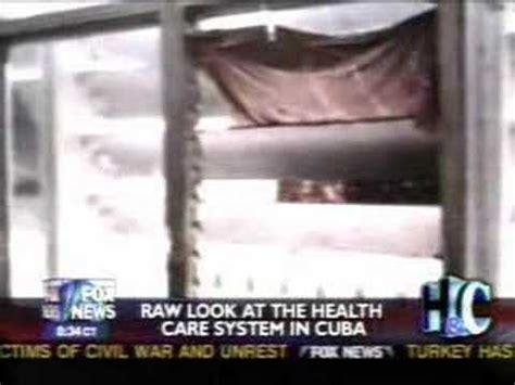 Cuba Healthcare, the Hospitals Michael Moore won t show 1 ...