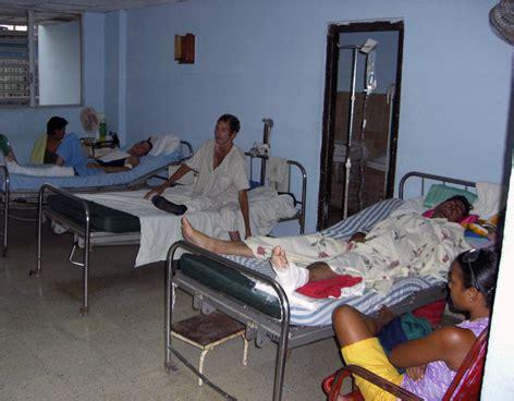 Cuba: la potencia medica que ya no es Cubanet