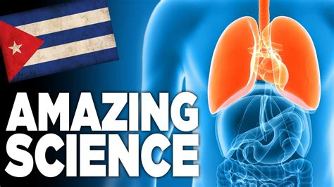 Cuba s Lung Cancer Vaccine Stuns But The Real Surprise Is ...