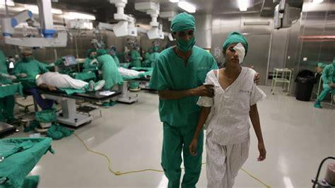 Cuba s medical magicians | Cuba | Al Jazeera