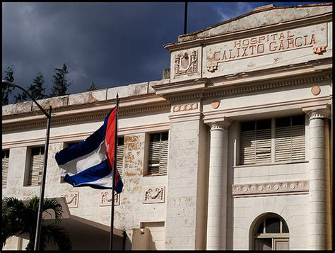 Cuban Hospitals Are Falling to Pieces and If They Repair ...