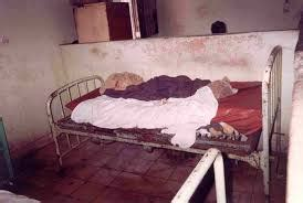 Cuban Hospitals Don't Offer Complete Service / Anddy ...