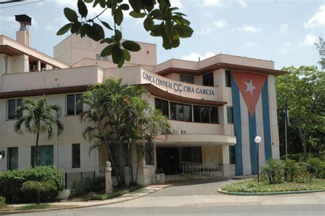 Cuban international clinic promotes quality of life ...