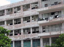 CUBASTUR: Hospitales del cuarto mundo en la Cuba de los ...