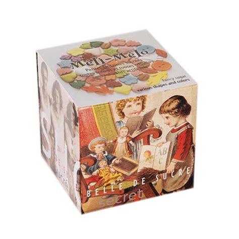 Cubes   Belle de Sucre