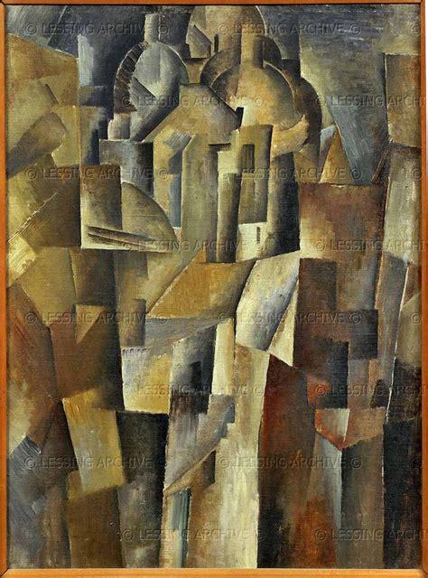 Cubism  A movement under the modernism movement, cubism ...