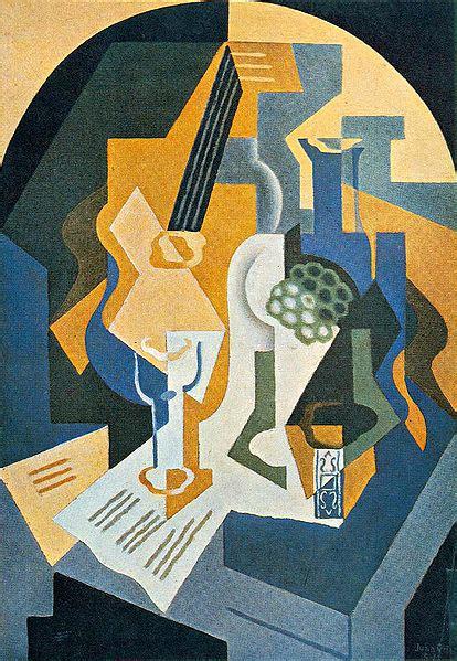 Cubism   art at fbec