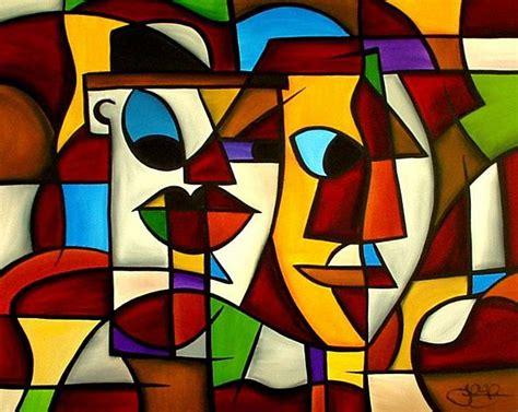 Cubism. | Contextual Influences