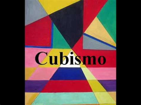 Cubismo   Arte   YouTube