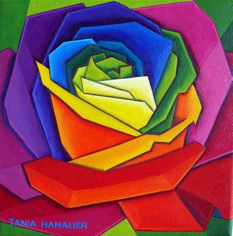 cubismo   Buscar con Google   Arte abstracto geometrico ...