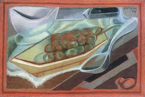 Cubismo sintético: características, artistas e obras ...