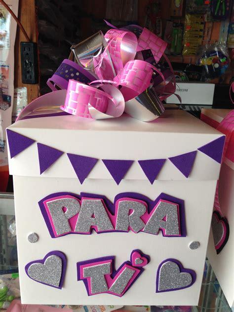 Cubo decorado   Hacer cajas de regalo, Cajas de regalo ...