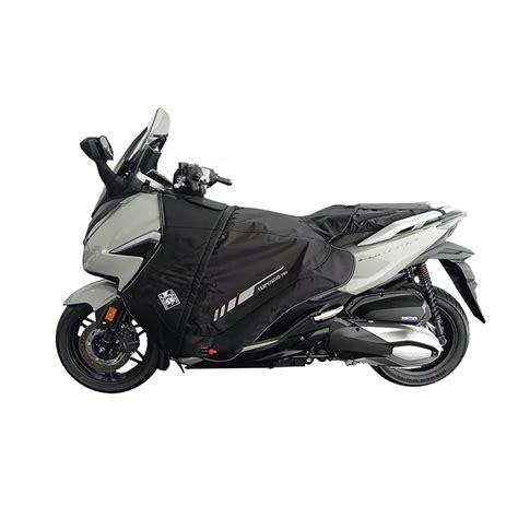 Cubrepiernas Termoscud Pro Honda Forza 125/350 2021 ...