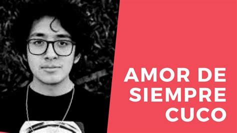 CUCO   Amor de Siempre  Lyrics Nation   YouTube