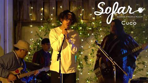 Cuco   Amor De Siempre | Sofar Los Angeles Chords   Chordify