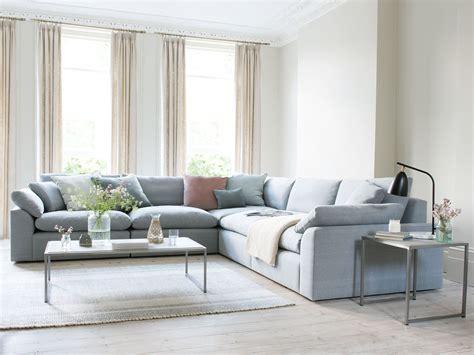 Cuddlemuffin Corner Sofa | L shaped Modular Sofa | Loaf