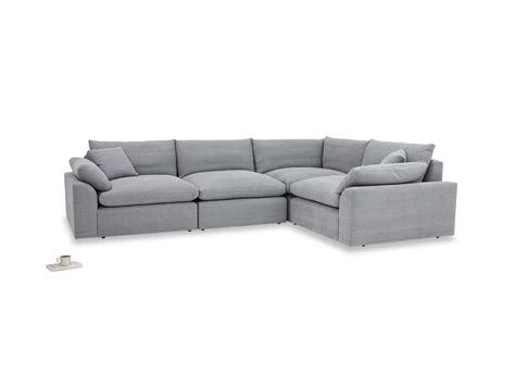 Cuddlemuffin Modular Sofa | Sectional Sofa | Loaf