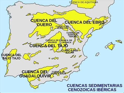 Cuenca sedimentaria del Ebro   Wikipedia, la enciclopedia ...