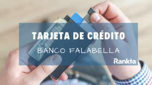 Cuenta corriente de Banco Falabella   Rankia