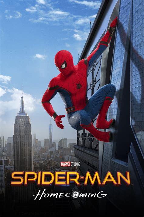 Cuentitos Mios: Película: SPIDER MAN: De Regreso a Casa