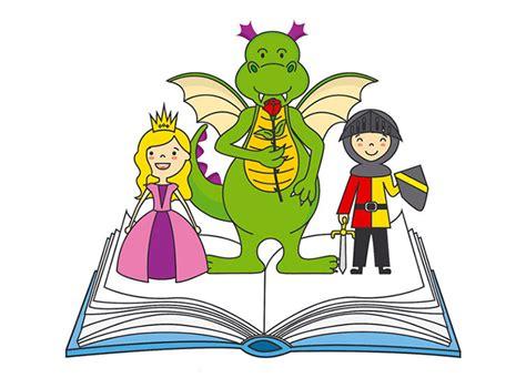 Cuento infantil: La leyenda de Sant Jordi   Etapa Infantil