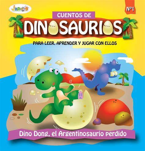 Cuentos De Dinosaurios by Ilustraciones Daniel Pereyra   Issuu
