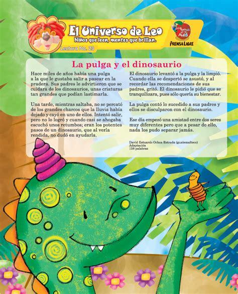 Cuentos De Dinosaurios Para Imprimir   SEONegativo.com