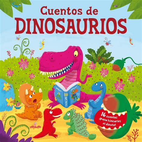 CUENTOS DE DINOSAURIOS | VV.AA. | Comprar libro 9788416377800