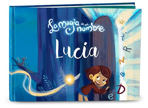 Cuentos personalizados para niños   Libros personalizados ...