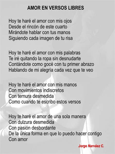 CUENTOS URBANOS Y OTROS POEMAS: AMOR EN VERSOS LIBRES ...