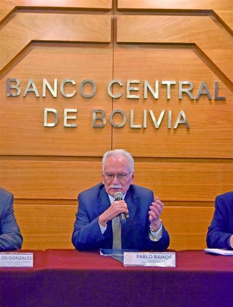 Cuestionan compra de bonos; BCB se defiende